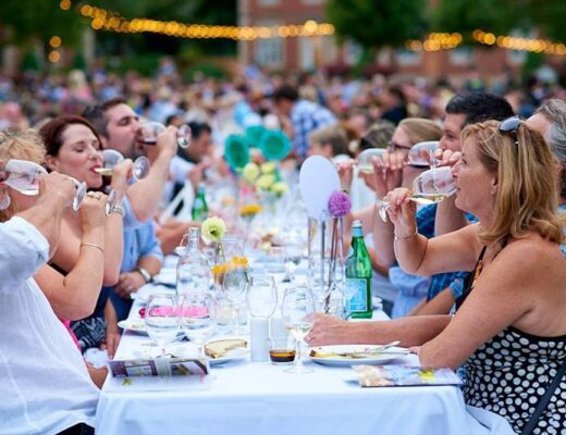International Cool-Climate Chardonnay Celebration