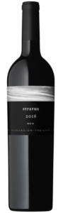 Stratus Red 2016