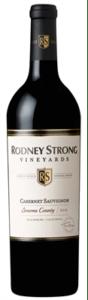Rodney Strong Sonoma County Cabernet Sauvignon