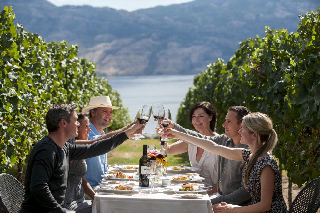 Okanagan Valley - BC Wine Country