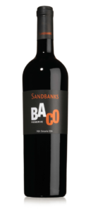 sandbanks Winery Baco Noir Reserve