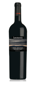 Sandbanks Winery Sleeping Giant