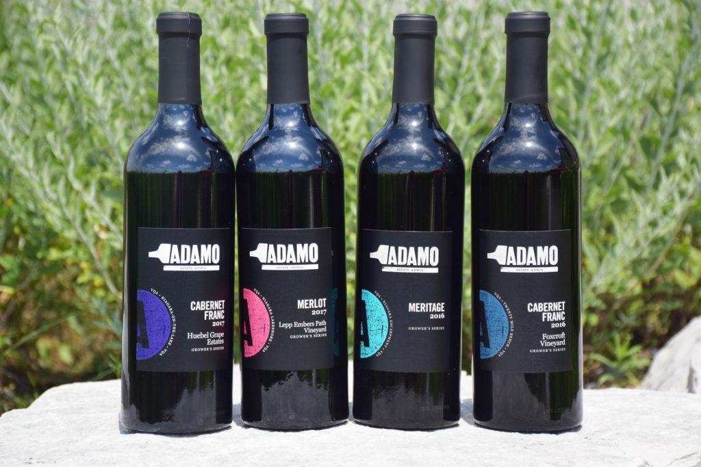 Adamo Grower's Series