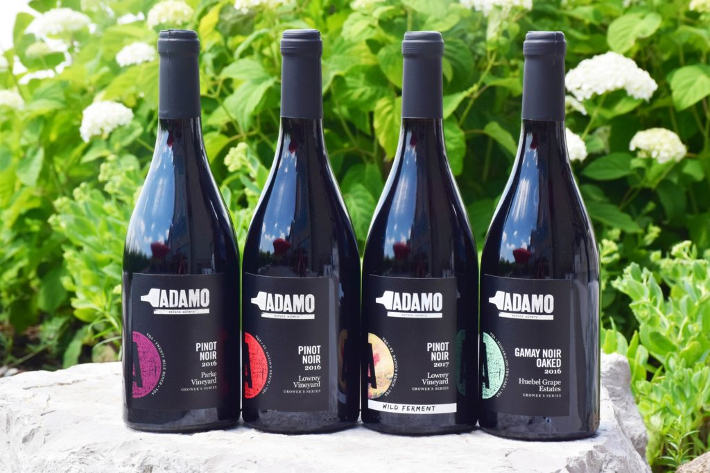 Adamo Grower's Series