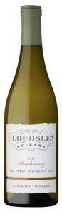 Foxcroft Chardonnay