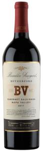 BV Rutherford Cabernet Sauvignon