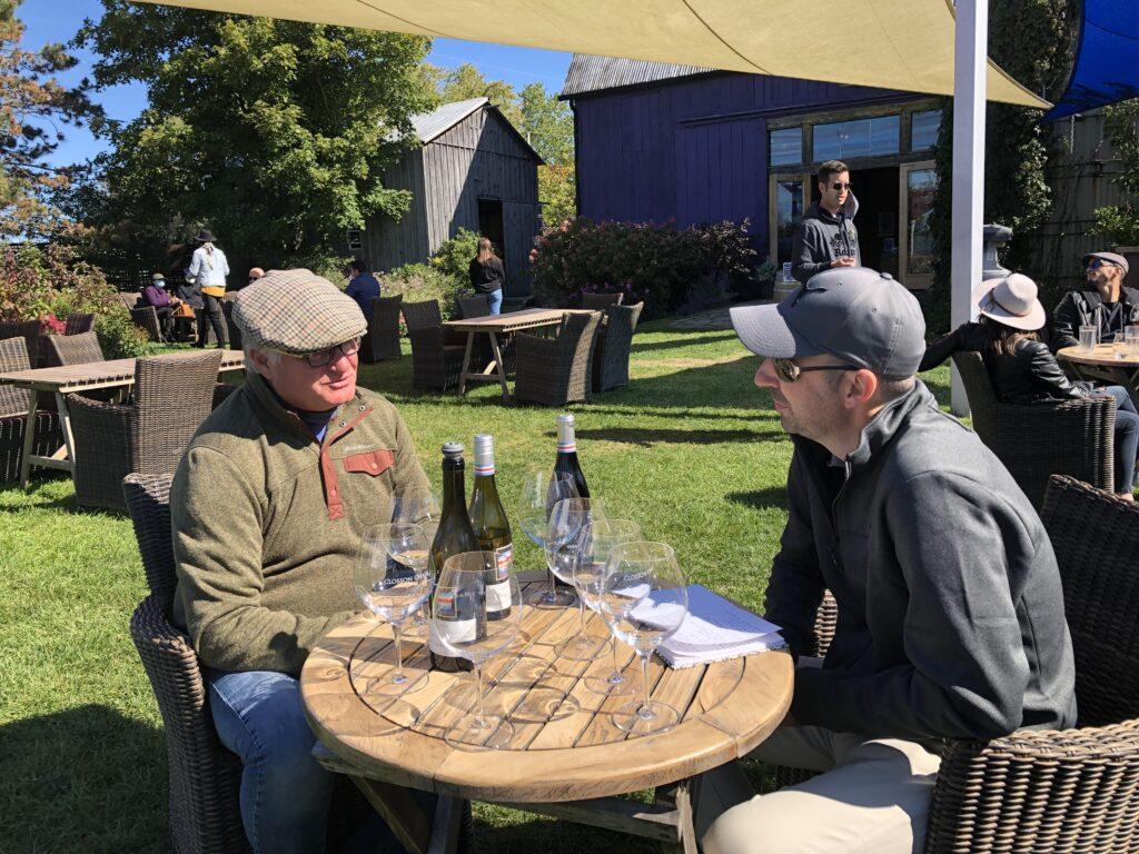 Ontario Wine Report