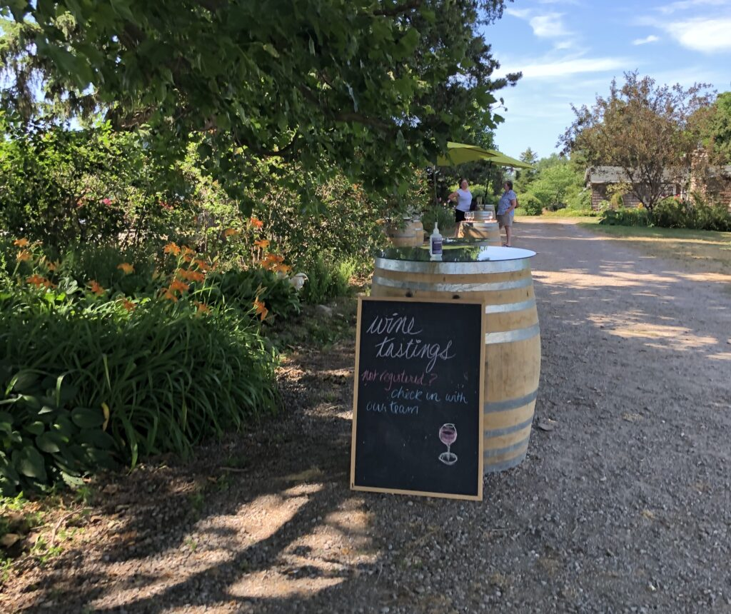 The Good Earth Food and Wine Co.