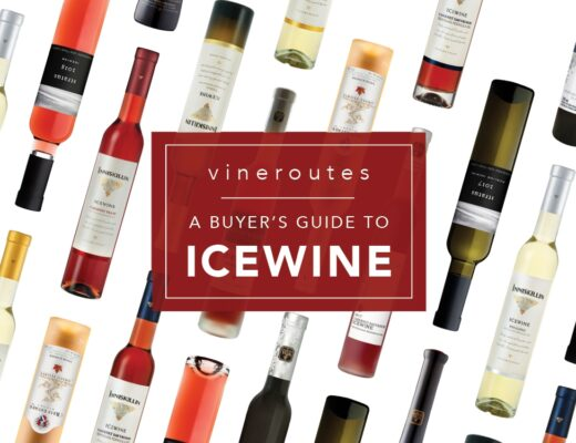 Icewine Buyer's Guide