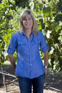 Women of Wine: Renee Ary