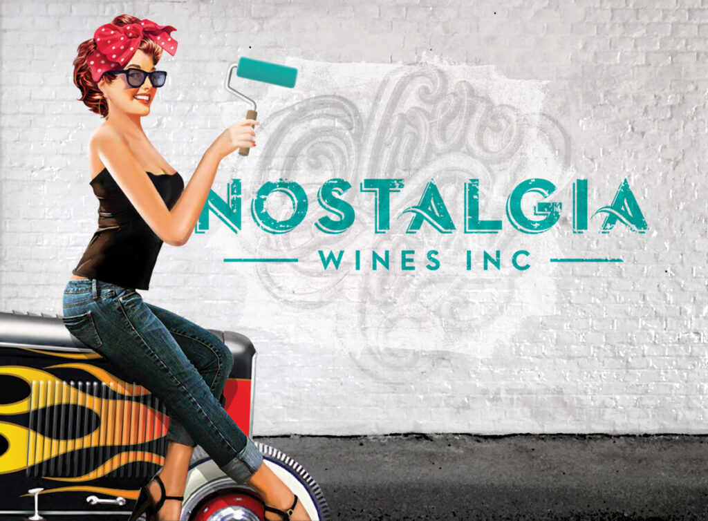 Nostalgia Wines