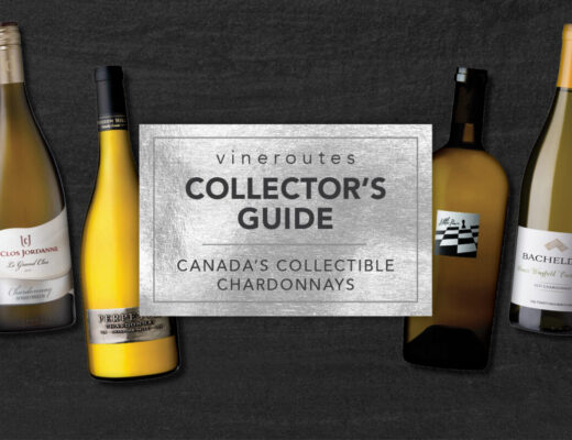 Canadian Chardonnay