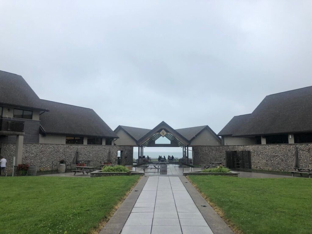Viewpointe Estate Winery, Essex County