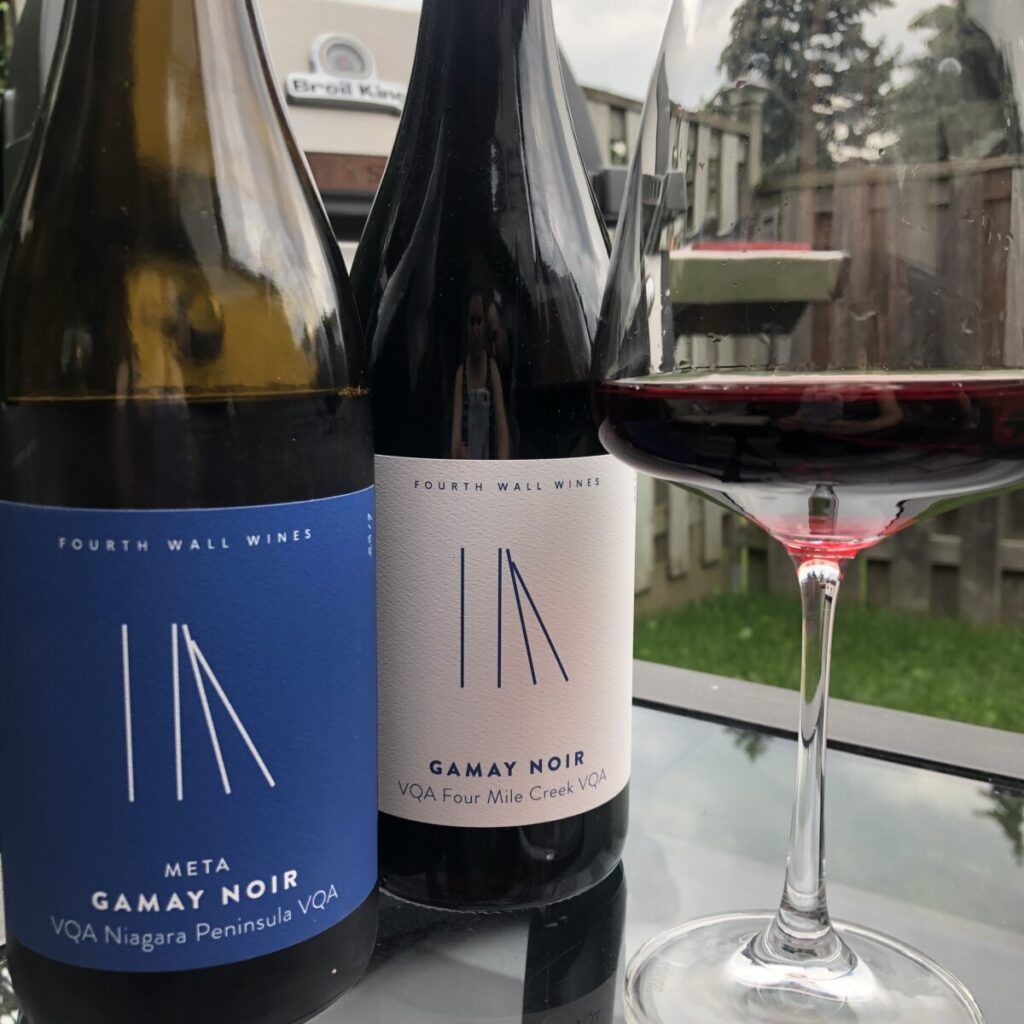 Fourth Wall Wines