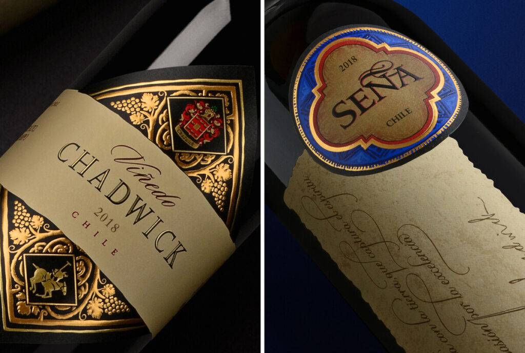 Icon Wines